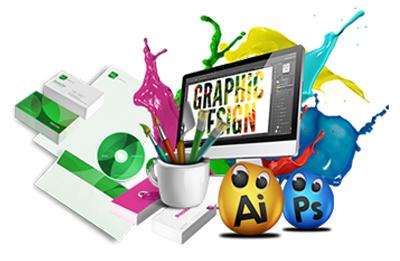 graphic designing company in panchkula