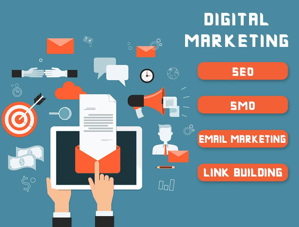 Digital marketing company Bangalore | Digital Marketing