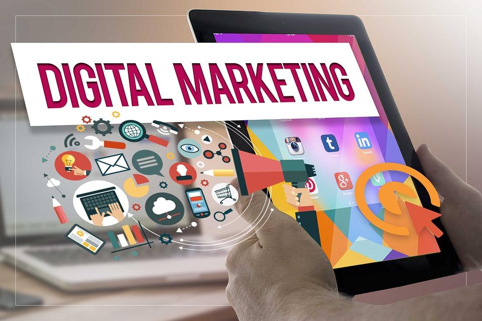 Digital marketing company in Panchkula