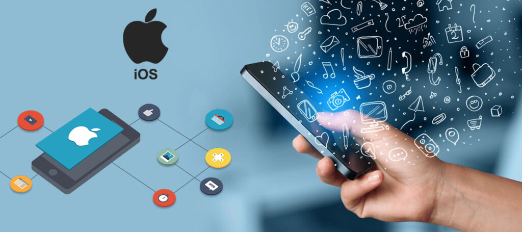 best ios app development company in chandigarh