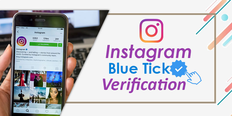 Instagram Blue Tick Verification Company